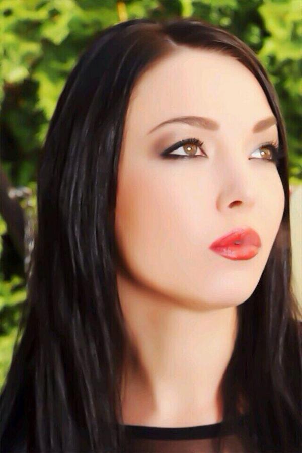 Angelik Duval Nude Photos 12