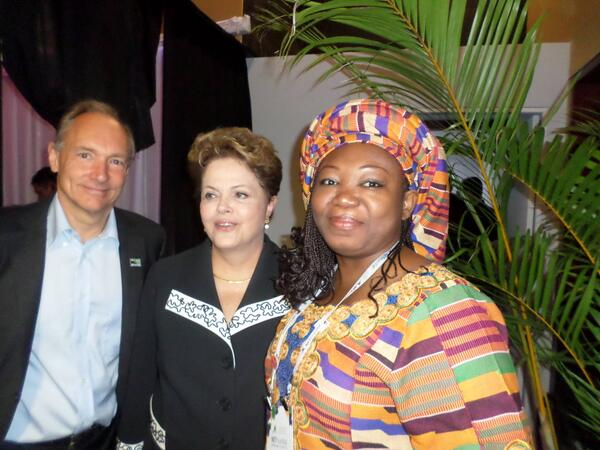 #netmundial2014 #ArenaNETmundial  @timberners_lee @dilmabr  and @nnenna http://t.co/BM2iVNPS2R