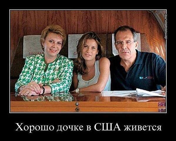 Лавров заявляет, что Россия категорически против вступления Украины в НАТО - Цензор.НЕТ 7292