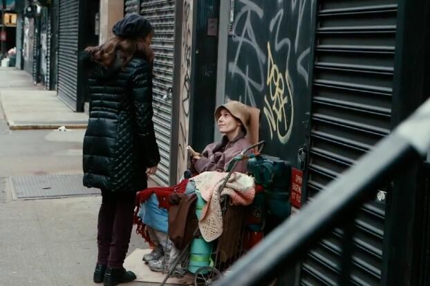 Would you recognize your sister if she were homeless? http://t.co/BCwXHW7DD6 http://t.co/jYd8aT2BuJ