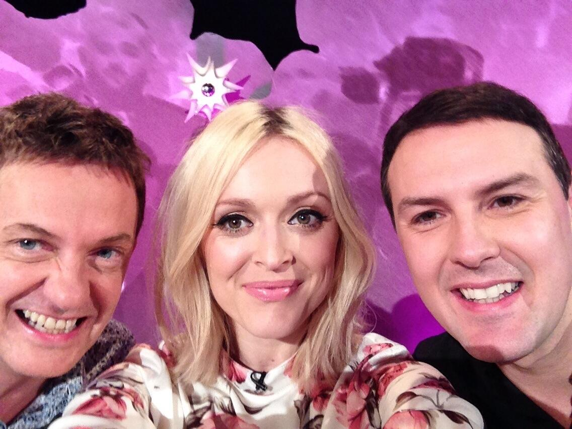 Tonight's @CelebJuice team tonight 👍 http://t.co/ThBxApml76