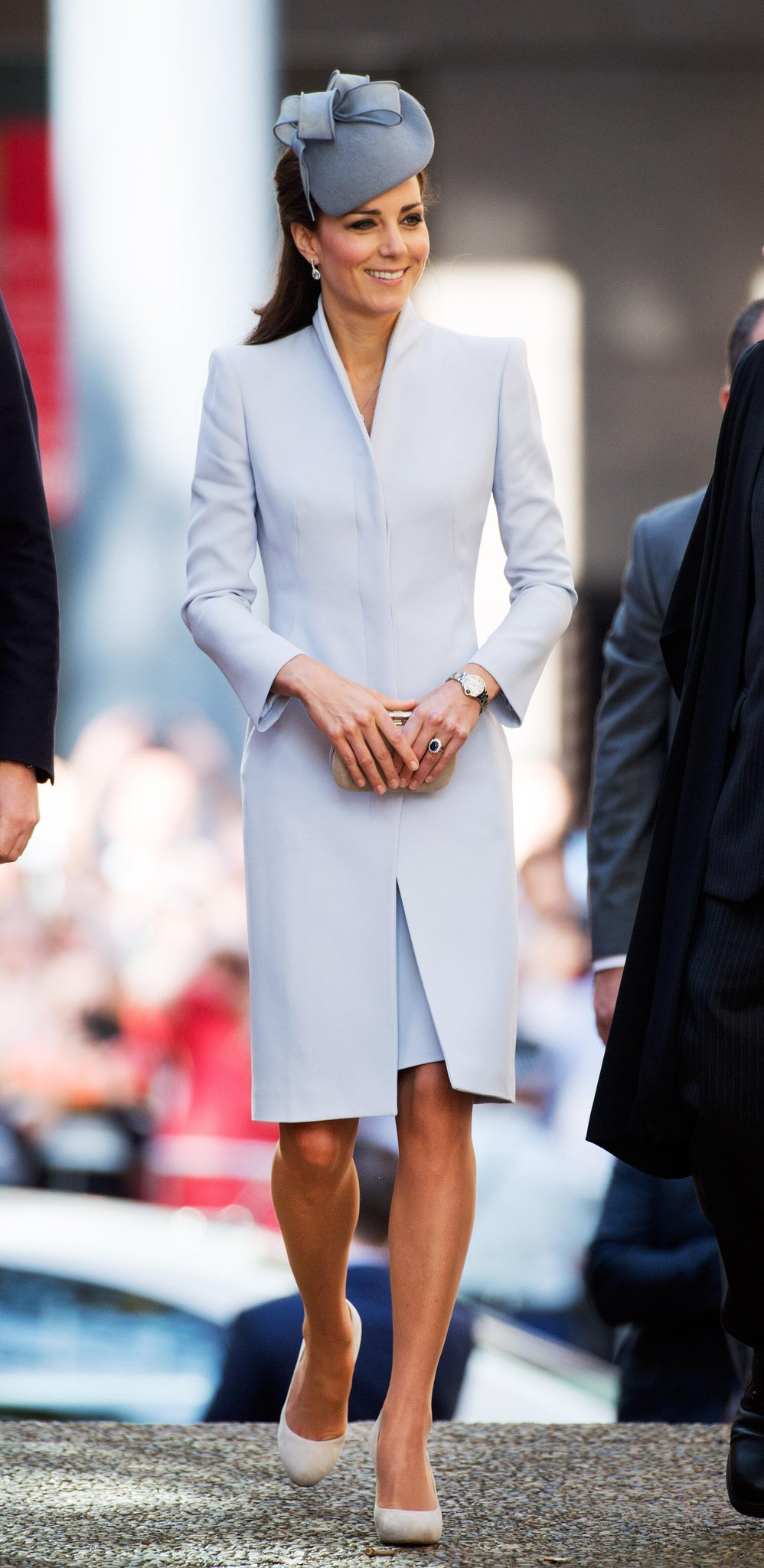 Kate Middleton looking flawless, as always: http://t.co/QcqUZlf2mX http://t.co/9uiek2TdCI