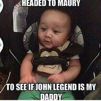 Jeremy Nicolls On Twitter John Legends Son Or Nah Lmao Httpt