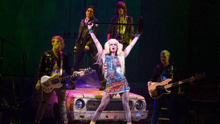 10 reasons you need to see @HedwigOnBway ASAP: http://t.co/NqtPVVG99W http://t.co/XQ0K8zm1BN