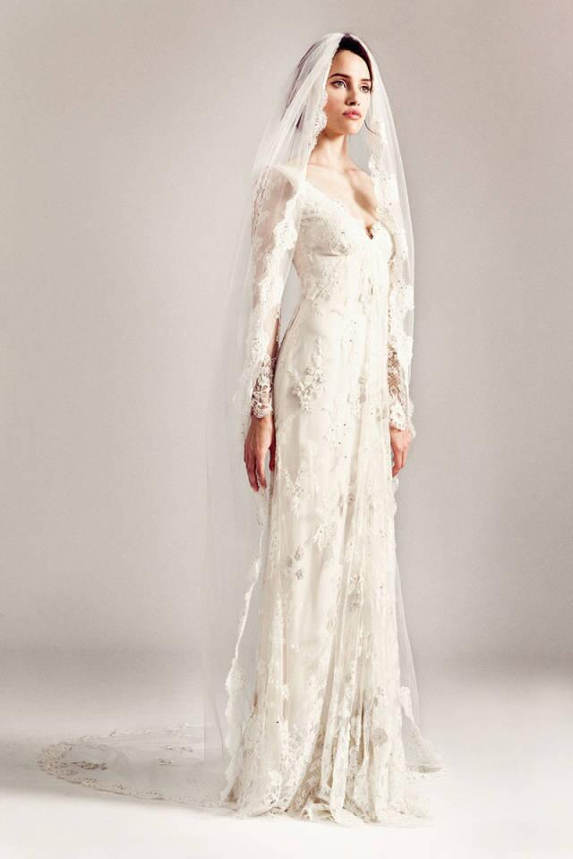 The 51 most gorgeous dresses from Spring 2015 Bridal Week—which is YOUR favorite? http://t.co/zBTSmdWm17 http://t.co/ezvOeI8aCm