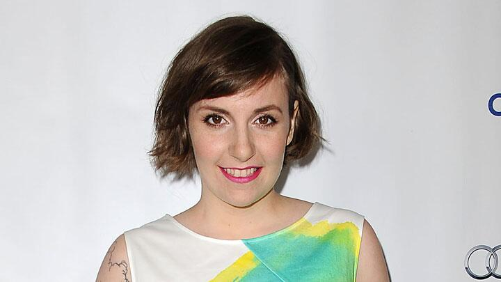 You'll NEVER guess which major stars Lena Dunham has reportedly tapped to guest-star on Girls: http://t.co/wwIFN8s3cE http://t.co/mwyZjzxe7o