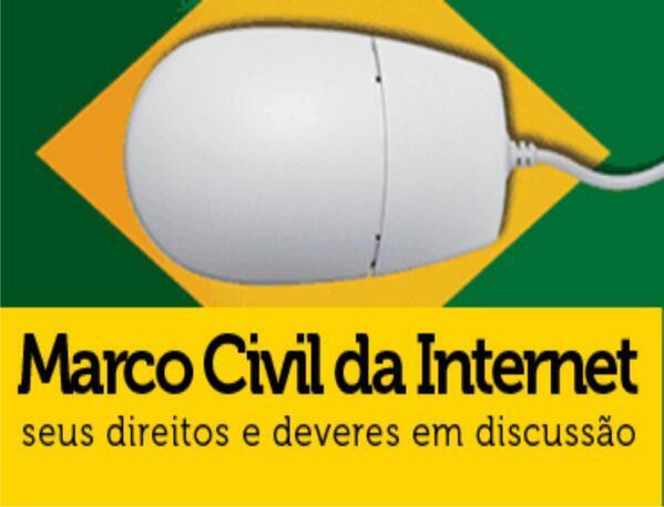 Brasil anota antes del «Mundial de Internet» http://t.co/nbWMa0q8eM #MarcoCivilAprovado #netmundial2014 http://t.co/ZmLLJ30xin