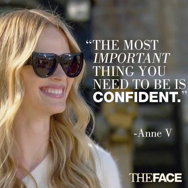 Thank you for cheering on my girl @tiana_berri tonight! Don't forget to tune in next week :) #TheFace http://t.co/3fMSGgpCYQ