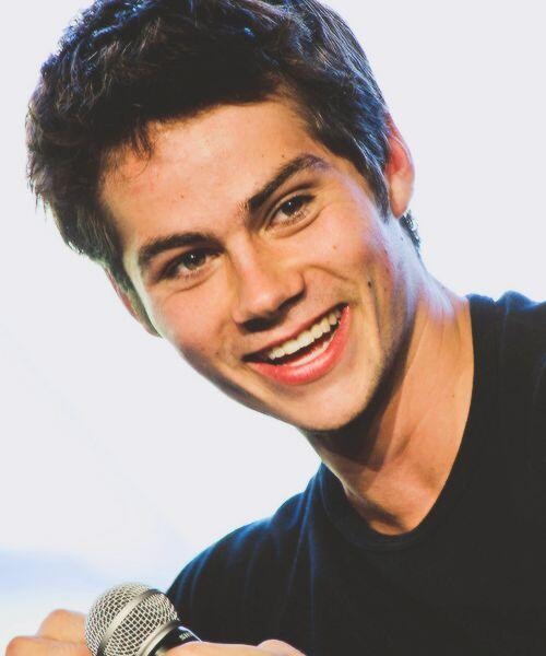 "ً on Twitter: ""Dylan O'Brien's Smile http://t.co/XCCQHJW56s"""