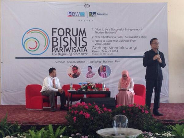 "Trans Studio Bandung on Twitter: ""Bpk Dony Oskaria,CEO"