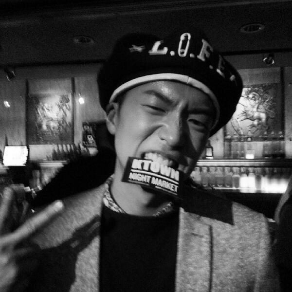 RT @KtownNightMRKT: 2PM love for @KTOWNnightmarket  #2pm #wooyoung #kpop  #homies  http:// ift.tt/OSZVwf    <br>http://pic.twitter.com/65bY6DZ96L