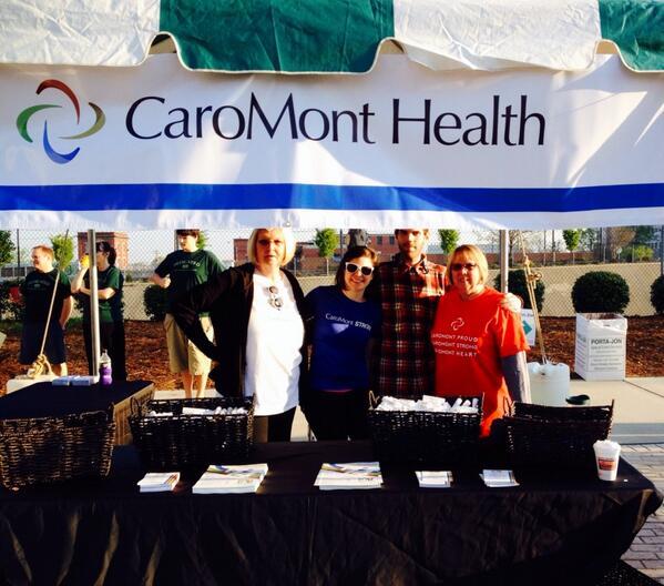 CaroMont Health Picture