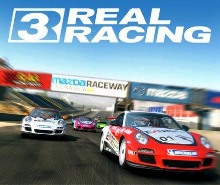 Racing 3 для андроид