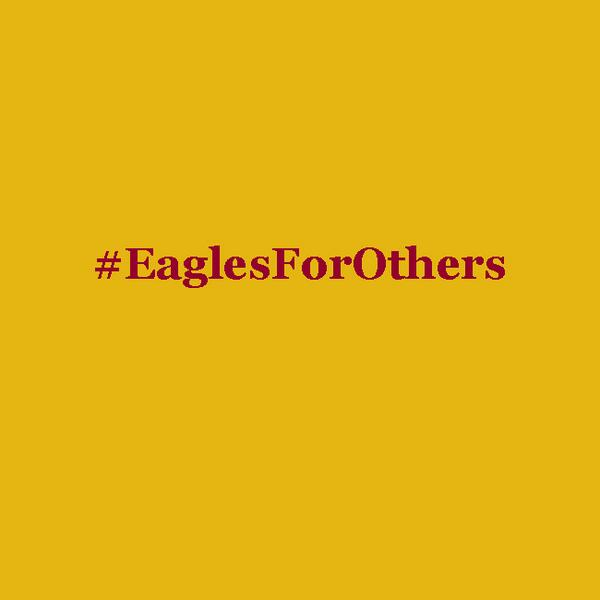 Volunteering for BC's Day of Service? Use hashtag #EaglesForOthers. Send tweets, photos, & more. :o) http://t.co/gRRcp9q5gV