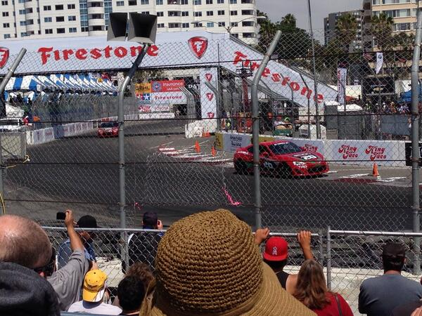 Stay at it Little Al ! Leave Petty in the dust #TGPLB40 http://t.co/1hqrRaENoO