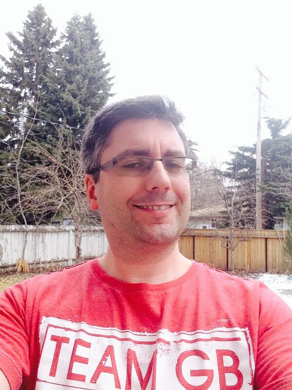 I escaped the horror of EU integration by emigrating to Canada #SelfEU http://t.co/SxKECwytlB http://t.co/2bnJV8jERn
