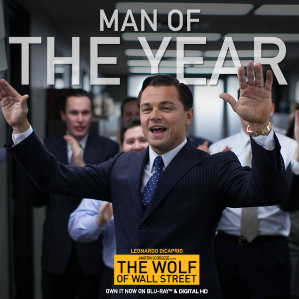 The Wolf of Wall St  (@TheWolfofWallSt) | Twitter