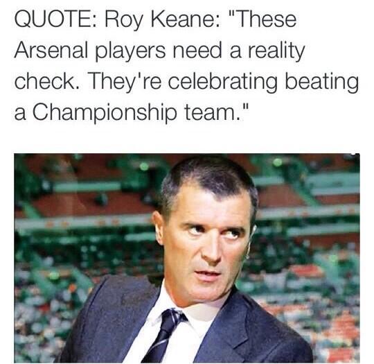 Man like Roy http://t.co/EjlKfI1adN