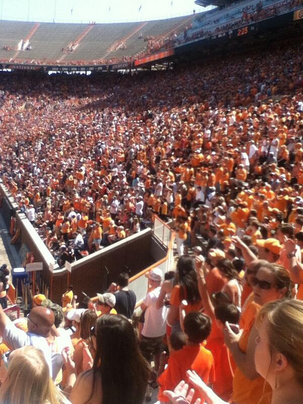 @Vol_Football O&W game! http://t.co/Rbx0BhQDoz