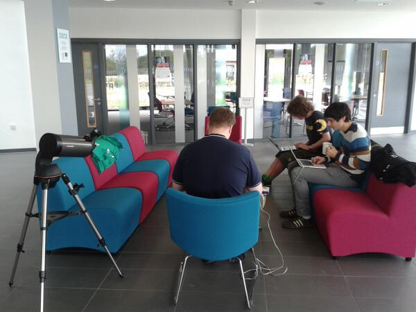 The Team hard at work...#SpaceApps http://t.co/OZtk6WKiGj
