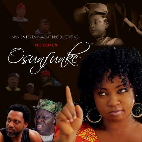 Coming soon! My movie, OSUNFUNKE... http://t.co/D4LOjuytYP