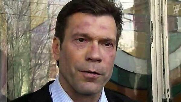 Госдума РФ проголосовала за арест противника оккупации Крыма депутата Пономарева - Цензор.НЕТ 1865