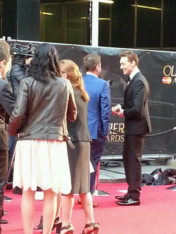 Tom Hiddleston http://t.co/65JmWdCQYZ