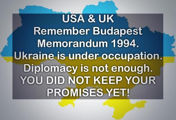 #Russianinvasion #Ukraine #UnitedForUkraine #Euromaidan #liberty #tcot #tlot #p2 http://t.co/TH0734BjnE