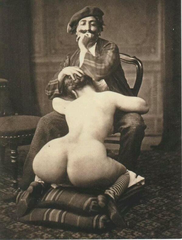 Vintage Erotik