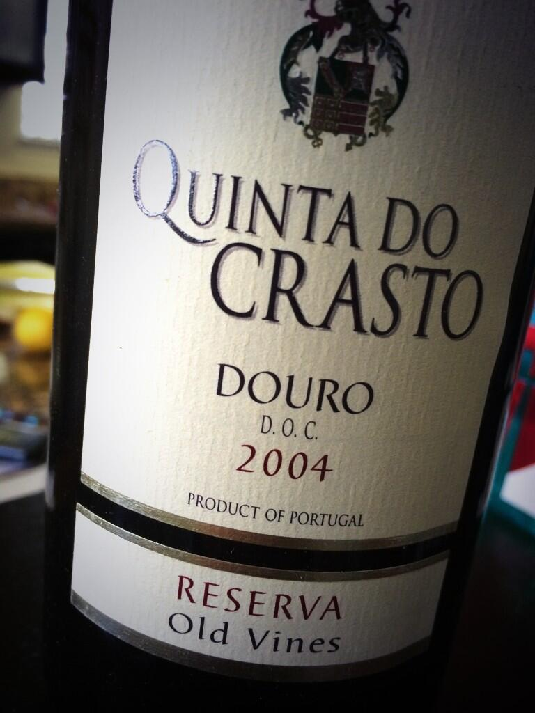 Twitter / RickBakas: Wines from Douro don't get ...