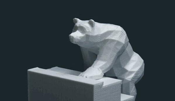 Each Frame of This Stop-Motion Animation Was Made with a 3D Printer http://t.co/52nKfVnCWI  #animation #3Dprinting http://t.co/NLD7pwdvj6