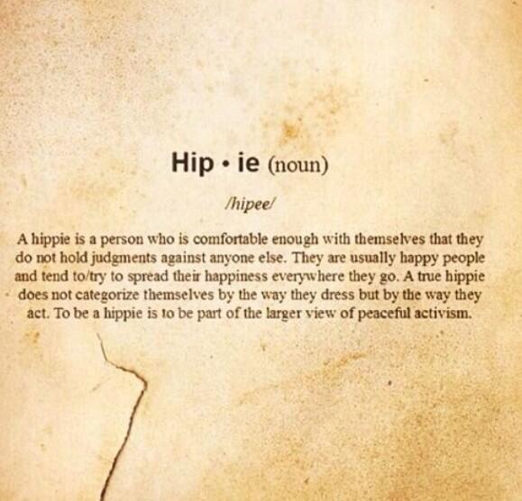 Hippie Quotes | Hippie Quotes Hippie Chick12 Twitter