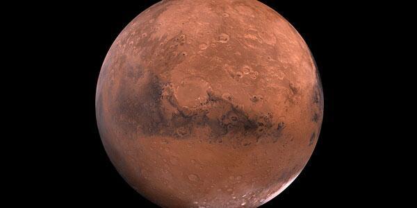 Vannacht is de afstand tussen Mars en de aarde het kleinst! http://t.co/aSAVbipKNw http://t.co/K8wlqBpgxt