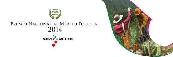#Convocatoria al Premio Nacional al Mérito Forestal @CONAFOR  http://t.co/0SeF3dlujV http://t.co/20W6anV5SK