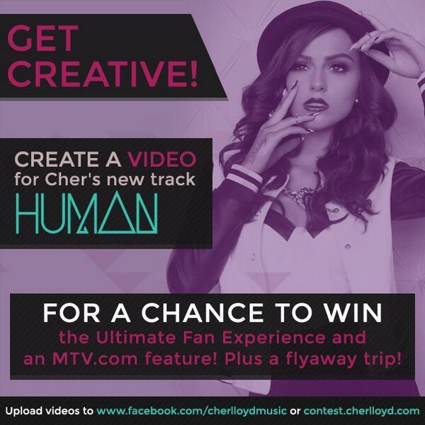 Promo Single ⇨ Human (Charts, Info...) - Página 3 BlNMSTnCAAASO1b