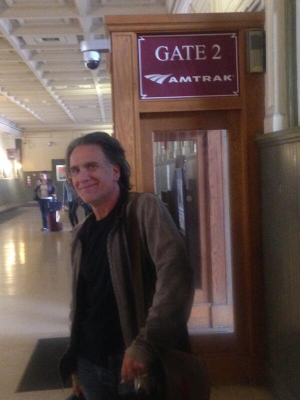 Have a great, safe trip to campus! Can't wait to see you. #etownscad14 RT @peterbuffett: On my way to @EtownCollege ! http://t.co/xd2nsQIrdN
