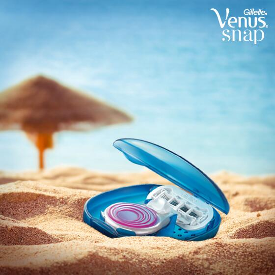 Keep Snap in your beach bag and you'll be ready for sand and surf! http://t.co/jt9VIP8VhF http://t.co/JGr5sUtxBY