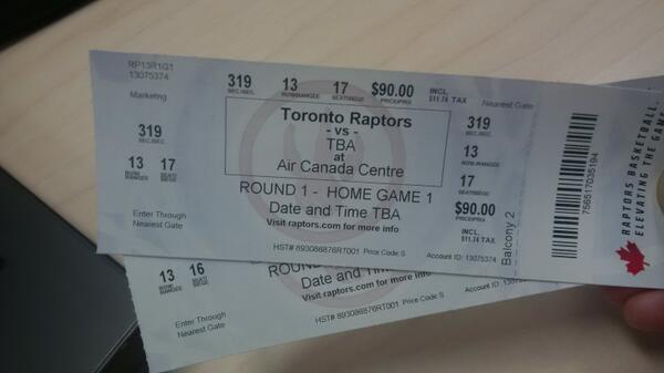 Toronto Raptors on Twitter