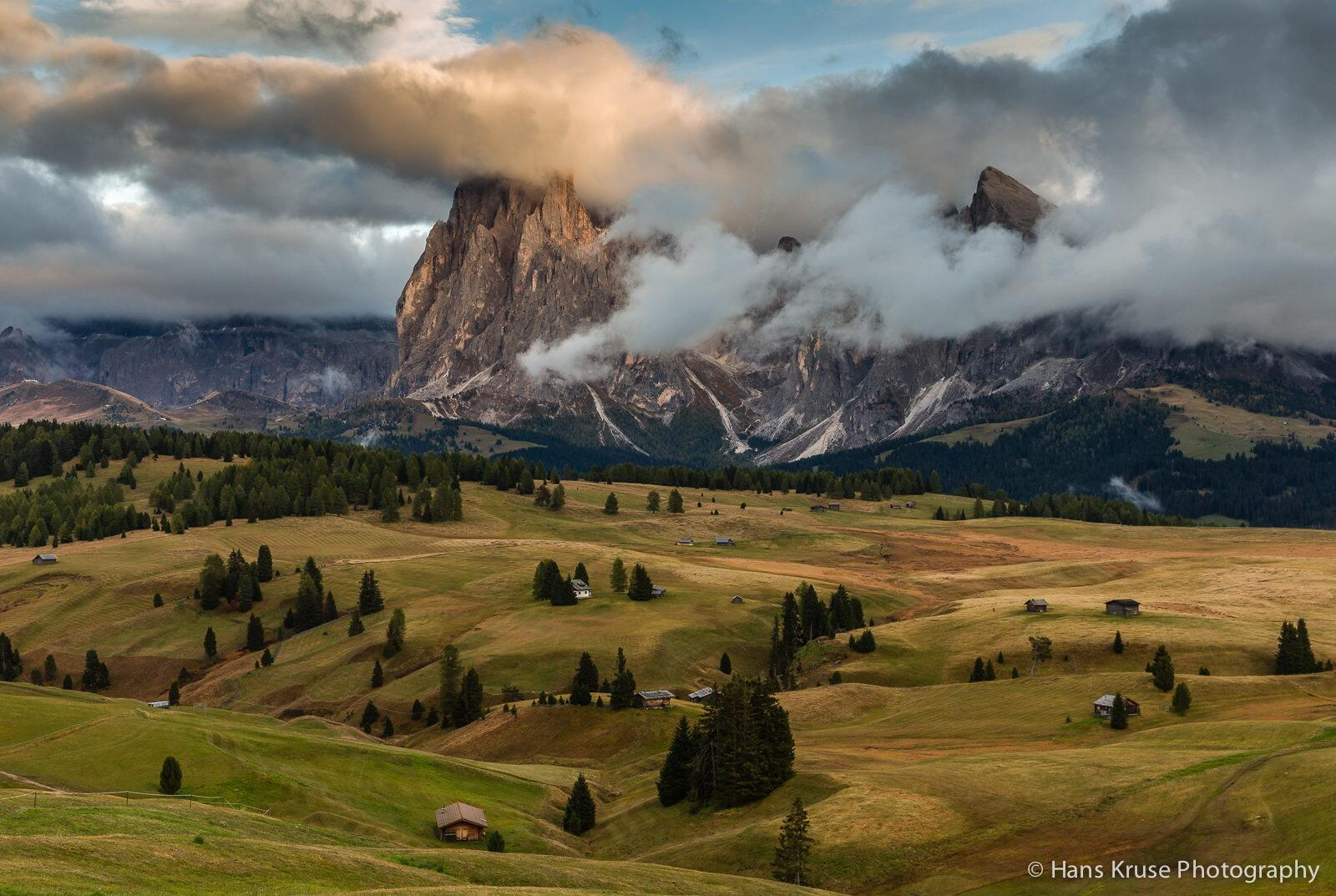 Twitter / zaibatsu: Italy - Dolomite mountains ...