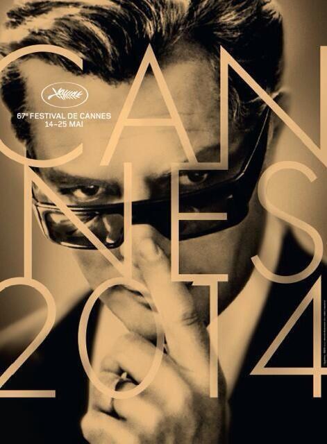 L'affiche officielle du Festival de #Cannes2014 : un bel hommage à Marcello Mastroianni http://t.co/UIIkxWQhL4