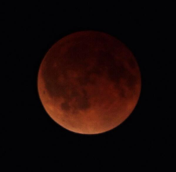 blood moon viewing winnipeg - photo #2
