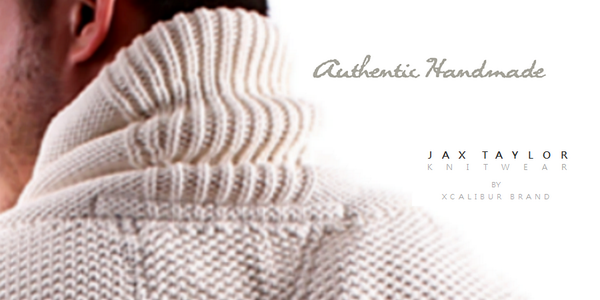The Official @mrjaxtaylor Knitwear Collection. Premium Quality. Handmade in the USA with imported Italian materials. http://t.co/UqPo2I4r6u