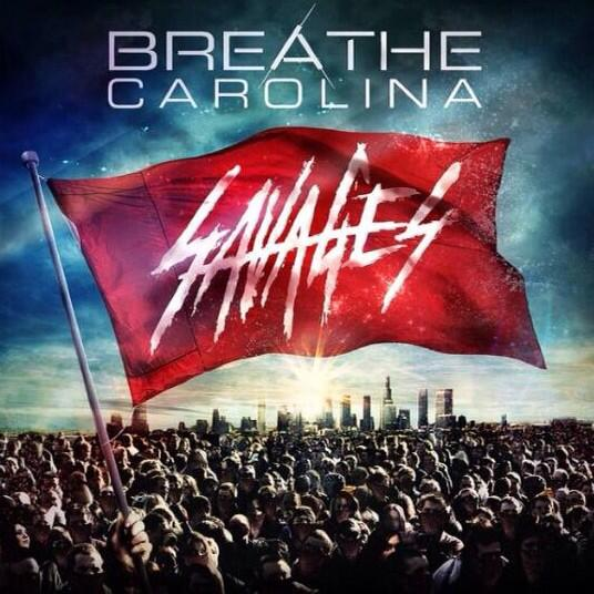 Everyone an their mother go buy my old band mates new album!! Just released on iTunes or go 2 @BreatheCarolina 4 info http://t.co/gqUeuSoyQG