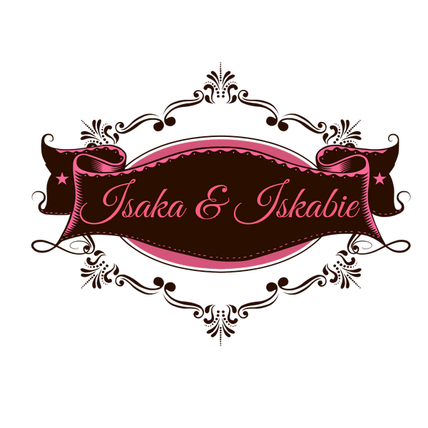 Karenina On Twitter Contoh Logo Isaka Iskabie Online Shop Kareninadesign Http T Co O2zfkgpjsy