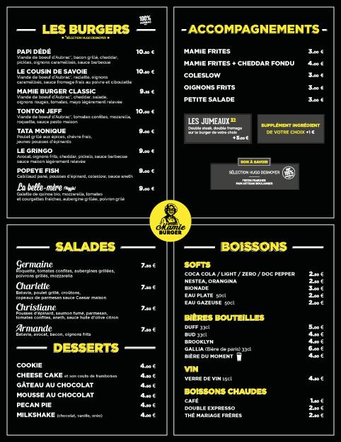Carte Ticket Restaurant Contournement