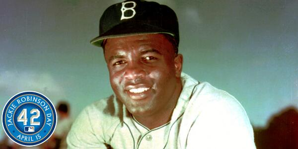 Every Retweet this gets = a Thank You to Jackie. #Jackie42 http://t.co/4CZojWDxRR