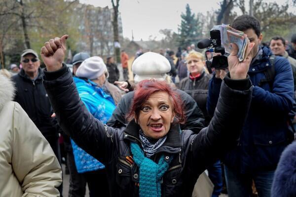 В Харькове задержали шпиона, который под видом нищего собирал информацию, - Минобороны - Цензор.НЕТ 2834
