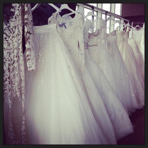 The most beautiful couture bridal gowns from @ZMURADofficial! http://t.co/hAZfA6vna0