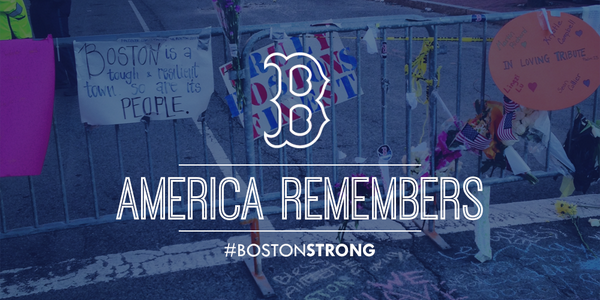 Today, we remember the victims of the Boston bombing and celebrate the resilient city http://t.co/5B6LaeTvJq