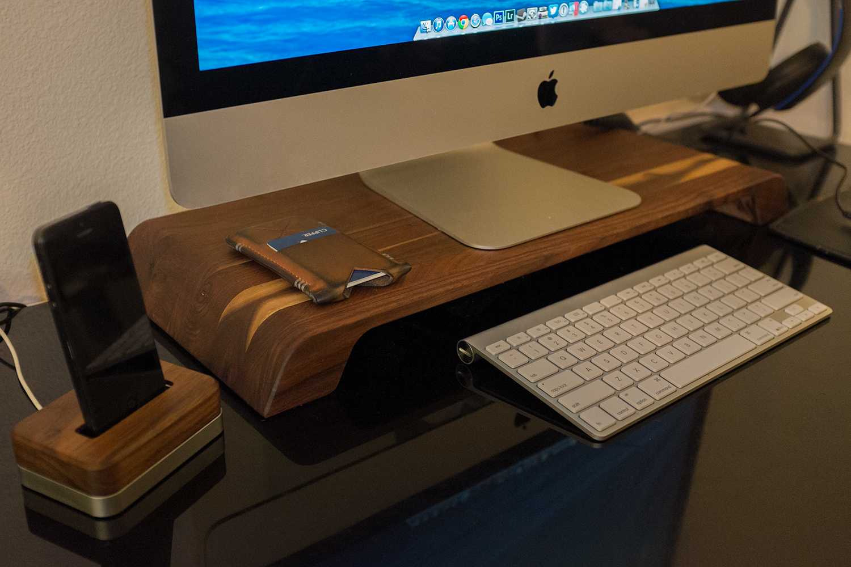Made by cardinal on twitter the elusive walnutlifta rt - Lifta desk organizer ...